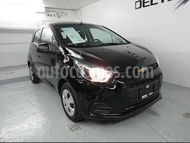 foto Chevrolet Beat LT