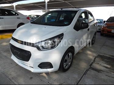 Foto venta Auto Seminuevo Chevrolet Beat LT (2018) color Blanco precio $150,000