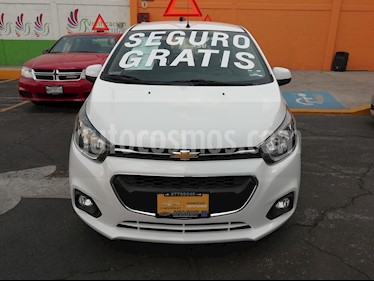 Foto Chevrolet Beat LTZ Sedan