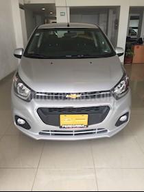 Foto venta Auto Seminuevo Chevrolet Beat LTZ Sedan (2018) color Plata Metalico precio $195,000