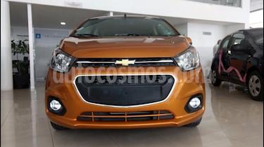 Foto venta Auto nuevo Chevrolet Beat LTZ Sedan color A eleccion precio $198,100