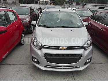 Foto venta Auto nuevo Chevrolet Beat LTZ color A eleccion precio $186,500