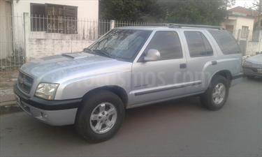 Foto Chevrolet Blazer 2.8 TD DLX 4x2