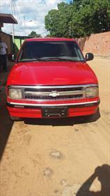 foto Chevrolet Blazer Auto. 4x2
