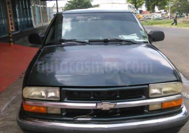 foto Chevrolet Blazer Blazer 4x2