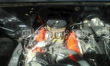 Foto venta carro Usado Chevrolet C 10 Big 10 Pick-Up L6 4.9 12V (1981) color Celeste precio u$s1.700