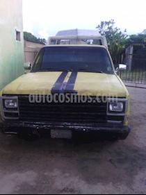 Foto venta carro usado Chevrolet C 10 V8 350 (1981) color Celeste precio u$s750