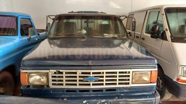 foto Chevrolet C 20 Custom