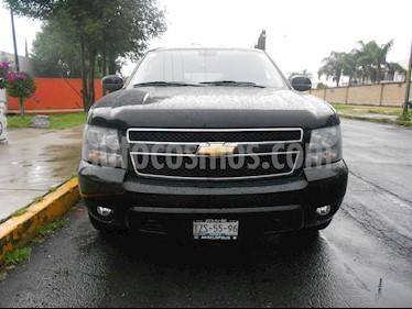 Foto venta Auto Seminuevo Chevrolet C-20 Silverado Austera (2011) color Negro precio $240,000