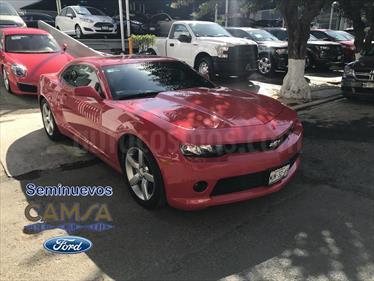 foto Chevrolet Camaro 2P Coupe LT V6 3.6 Aut