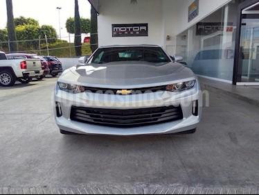 Foto venta Auto nuevo Chevrolet Camaro LT 2.0 T color A eleccion precio $535,300