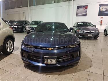 foto Chevrolet Camaro RS V6 Aut
