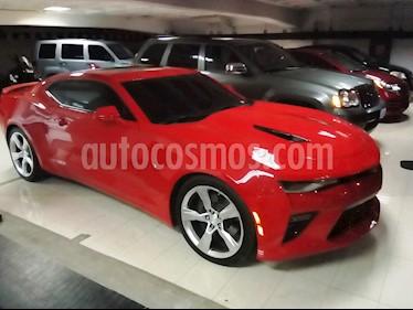 Foto venta carro Usado Chevrolet Camaro RS V8 5.7i 16V (2016) color Rojo precio BoF42.000