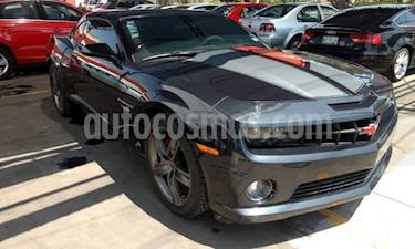 Foto venta Auto Seminuevo Chevrolet Camaro SS Aut 45 Aniversario  (2012) color Negro precio $340,000