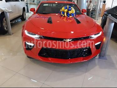 foto Chevrolet Camaro SS Aut