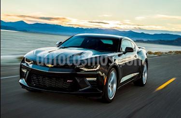 Foto venta Auto Usado Chevrolet Camaro SS (2018) color Negro precio u$s70.000