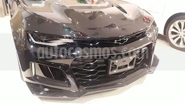 Foto venta Auto nuevo Chevrolet Camaro ZL1 Aut color A eleccion precio $1,330,800