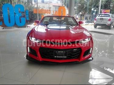 Foto venta Auto nuevo Chevrolet Camaro ZL1 Convertible Aut color A eleccion precio $1,405,500