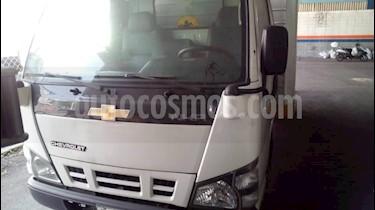 Foto venta carro usado Chevrolet camioneta de pasajeros camioneta de pasajeros (2010) color Blanco precio u$s6.000