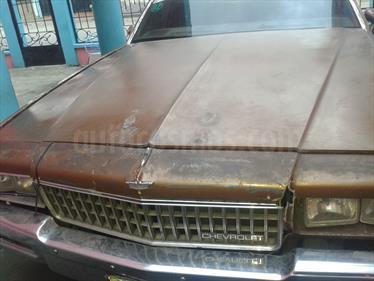 Foto Chevrolet capris Clasis caprice moselo nuevo