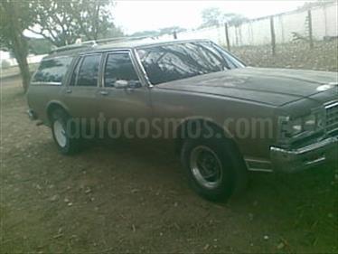 Chevrolet capris Clasis Clasic 1982