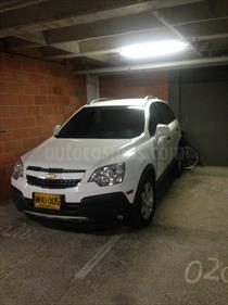 Foto Chevrolet Captiva Sport 2.4L LS Full