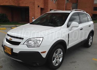 Foto Chevrolet Captiva Sport 2.4L