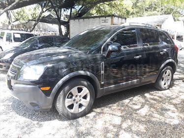 Chevrolet Captiva Sport 2.4L usado (2015) color Negro Onix precio $59.000.000