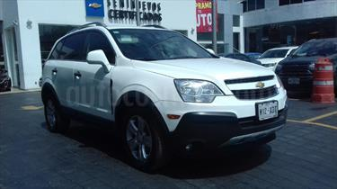 Foto Chevrolet Captiva Sport LS