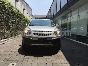 Foto venta Auto Seminuevo Chevrolet Captiva Sport LS (2015) color Plata precio $205,000