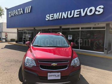 foto Chevrolet Captiva Sport LT Piel