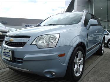 Foto Chevrolet Captiva Sport LT Special Edition