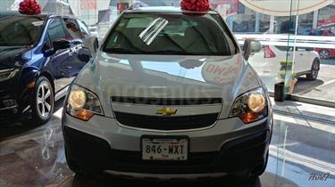 foto Chevrolet Captiva Sport Paq A
