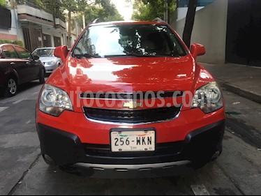 foto Chevrolet Captiva Sport Paq B