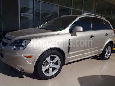 Foto venta Auto Seminuevo Chevrolet Captiva Sport PAQ C LT (2015) precio $255,000