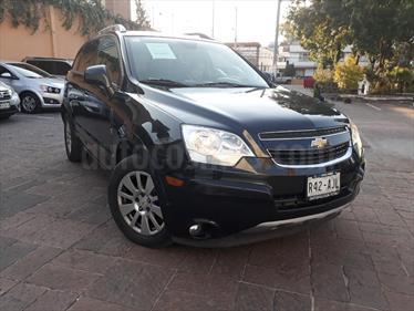 foto Chevrolet Captiva Sport Paq C