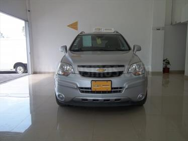 foto Chevrolet Captiva Sport Paq D