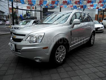 Chevrolet Captiva Sport Paq D 2011