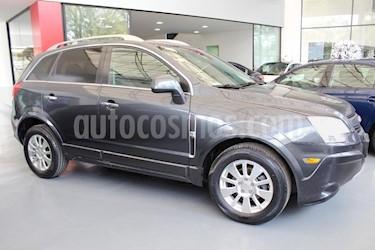 Foto venta Auto Seminuevo Chevrolet Captiva Sport Paq D (2012) color Gris precio $157,000