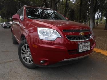 foto Chevrolet Captiva Sport Paq G