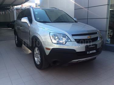 foto Chevrolet Captiva Sport Sport Paq A