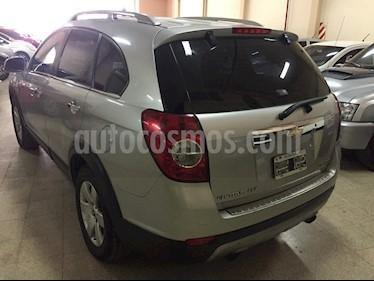 foto Chevrolet Captiva 2.0 TDI LTZ AT 4X4 (150cv) (L09)
