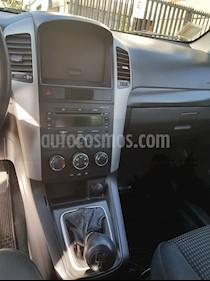 Chevrolet Captiva  2.4L LT 4X2 Aut usado (2011) color Gris Oscuro precio $7.000.000