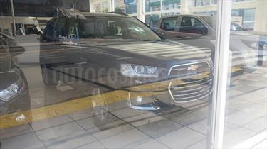 foto Chevrolet Captiva LS 4x2