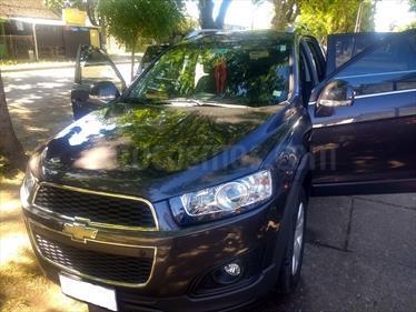 Foto Chevrolet Captiva  LT 2.4 4X2 Aut