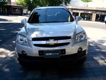 Chevrolet Captiva LT 4x4 2011