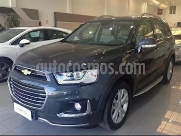 Foto venta Auto nuevo Chevrolet Captiva LT 4x4 color A eleccion precio $854.900