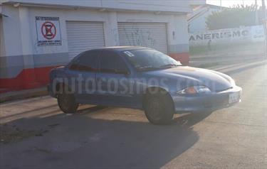 Foto venta Auto Seminuevo Chevrolet Cavalier Coupe (2000) color Azul precio $35,000