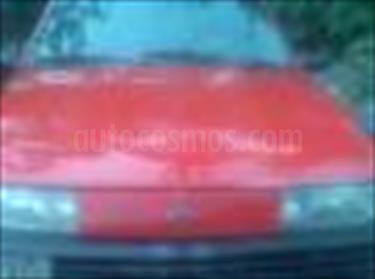 Foto Chevrolet Cavalier LS L4 2.2i 8V usado (1992) color Rojo Sangria precio u$s450