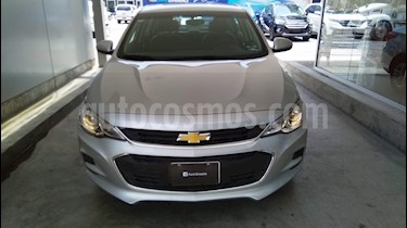 foto Chevrolet Cavalier LT Aut